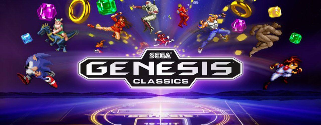 Los 5 Juegos De Sega Genesis Que Deberias Jugar Retrus Gamer