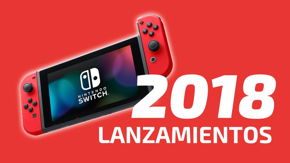 Los Proximos Lanzamientos Mas Destacados Para Switch Retrus Gamer