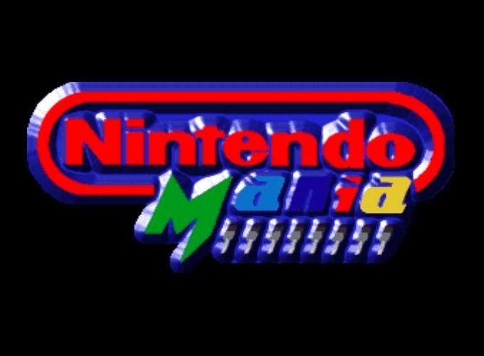 Nintendomanía